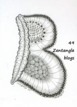 Zentangle Blogs