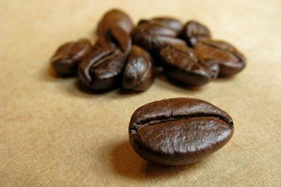 Coffee Beans WikiMedia CC2 Basilico Fresco