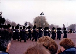 Changing of Guards