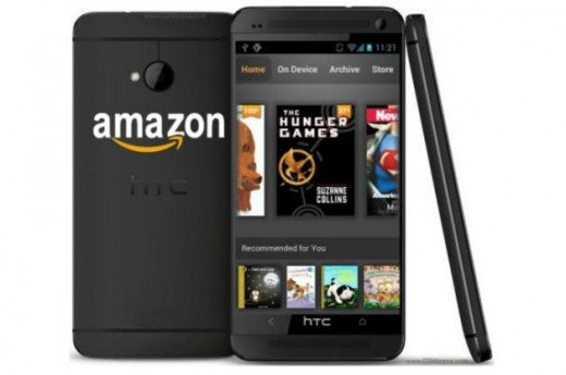 Amazon Fire Phone Looks