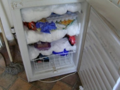 How to Defrost Your Freezer Quickly