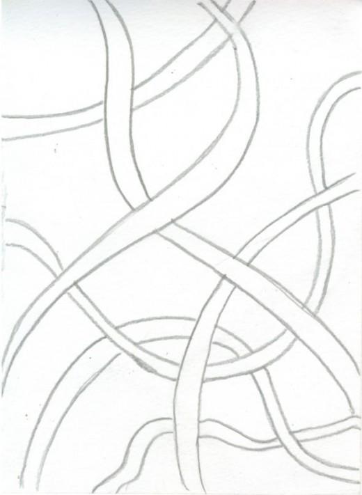 Zendoodle grid (source: TheRaggedEdge)