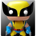 Funko Pop Heroes: Marvel Comics collectable toy figures
