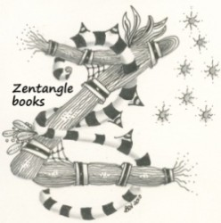 Zentangle Books
