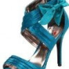 Find A Pair Of Beautiful Blue Prom Shoes