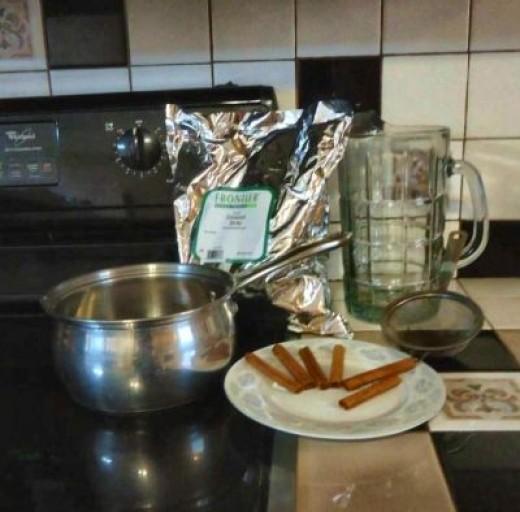type=making cinnamon tea