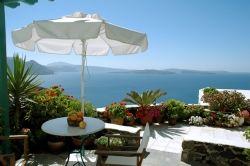 Strogili Studios & Apartments in Santorini, Oia