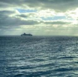Cruise Ship Sea Days