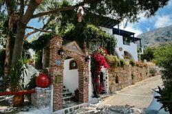 Pagali Hotel Amorgos (Langada)