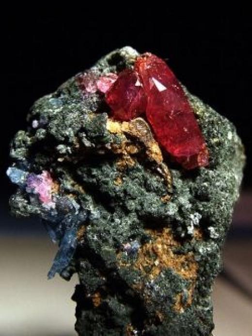 type=Naturally-occurring-red-corundum