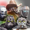 Real Steel Movie Toys Wave 2