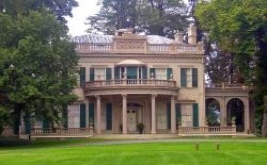 Montgomery Place