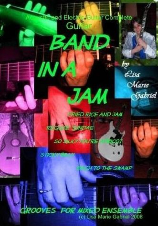Band in a Jam