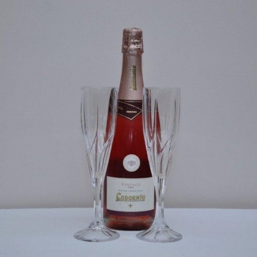 Top Sparkling WIne Glasses