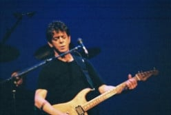 Learn Guitar Chords For Perfect Day by Lou Reed