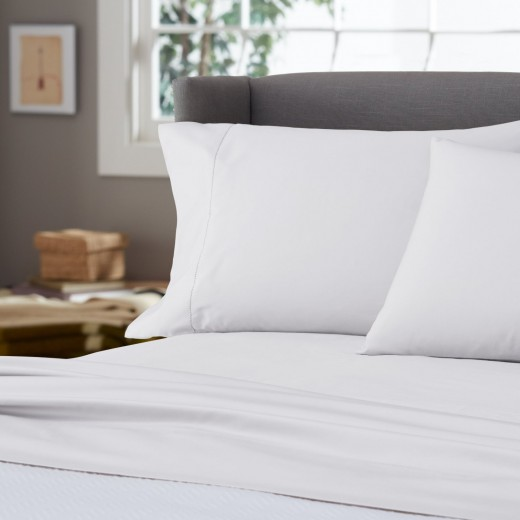 Best luxury bed sheets for the money 2018 hubpages for High thread count bed sheets