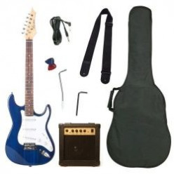 Electric Guitar Kits For Kids
