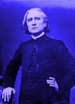 Franz Liszt Dreams Of Love Liebestraume