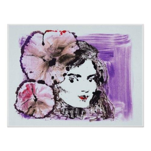 Flower Girl by Persimew