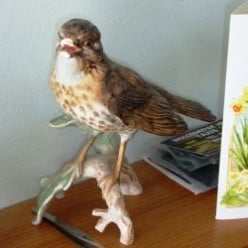 Where to find a Vintage Goebel Bird Figurine For Mother's Day