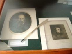 Tennyson - Lincolnshire's Poet Laureate