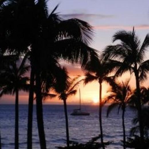 West Coast Maui