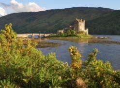 Scotland's most recognisable castle?