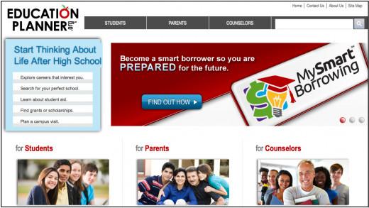 EducationPlanner.org