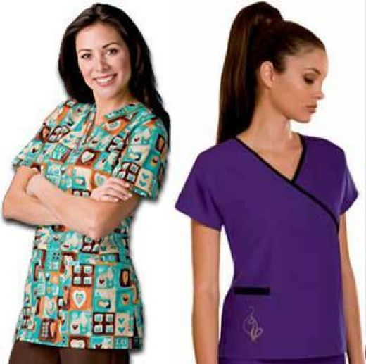 Scrubs And Uniforms