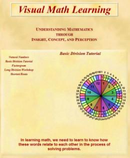Visual Math Learning