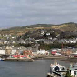 Scotland's seafood capital