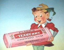 Click here for Candy of the 1960s!
