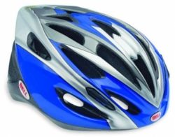 Bicycle Helmet Titanium