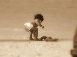 needs UV protection on beach