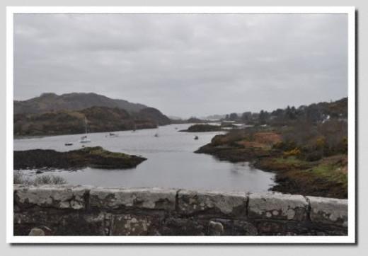 Clachan Sound