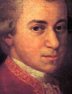 Wolfgand Amadeus Mozart