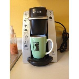 Keurig for college dorm