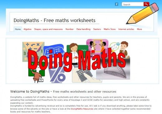 DoingMaths