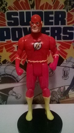 Kenner Super Powers Flash
