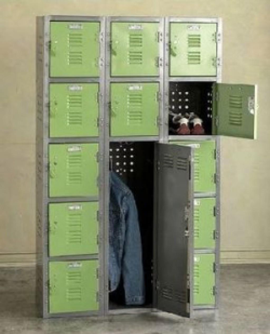 School Locker Looks: Locker Lookz Tweens Love!