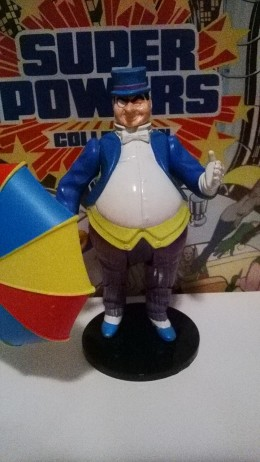 Kenner Super Powers The Penguin