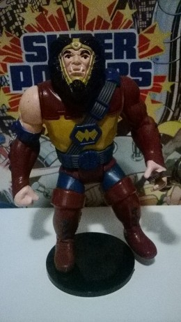 Kenner Super Powers Kalibak