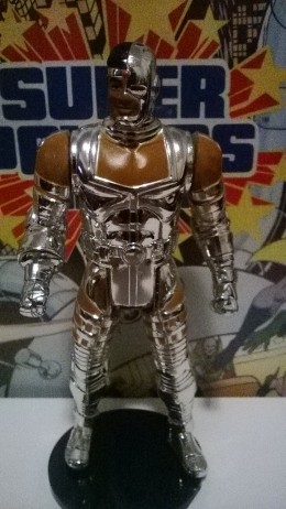 Kenner Super Powers Cyborg
