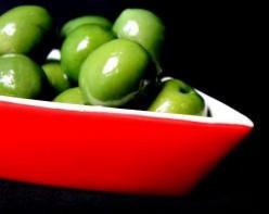 10 Mediterranean Foods I Love