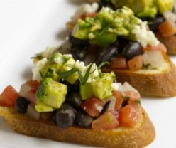New Years Eve Scrumptious Appetizers