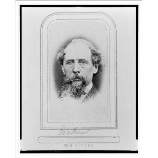 Charles Dickens Later
