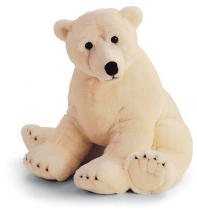 Large Gund Polar Bear