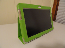 SupCase For Samsung Tablet