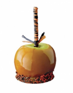 Traditional Caramel Apples