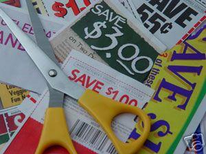 coupon potlucks save money